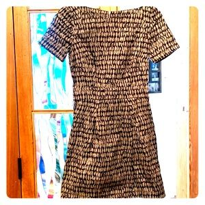 French Connection Sheath Dress Size 0